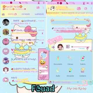 HKWhatsApp v7.51 WhatsAppMods.in