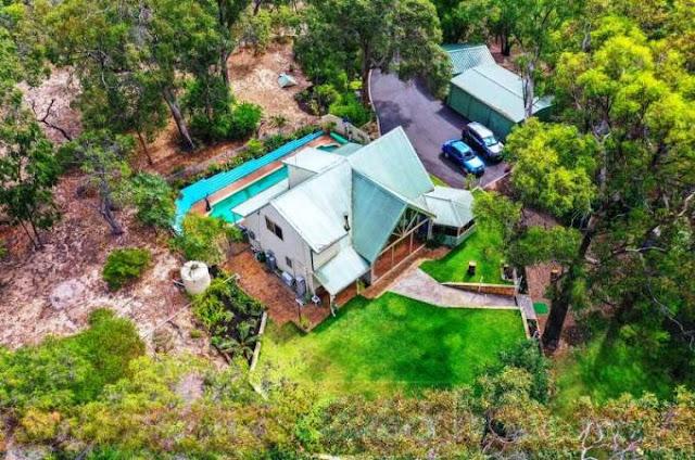 Leschenault Western Australia