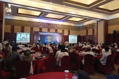 Banda Aceh Tuan Rumah Silabis ISMI Ke-12