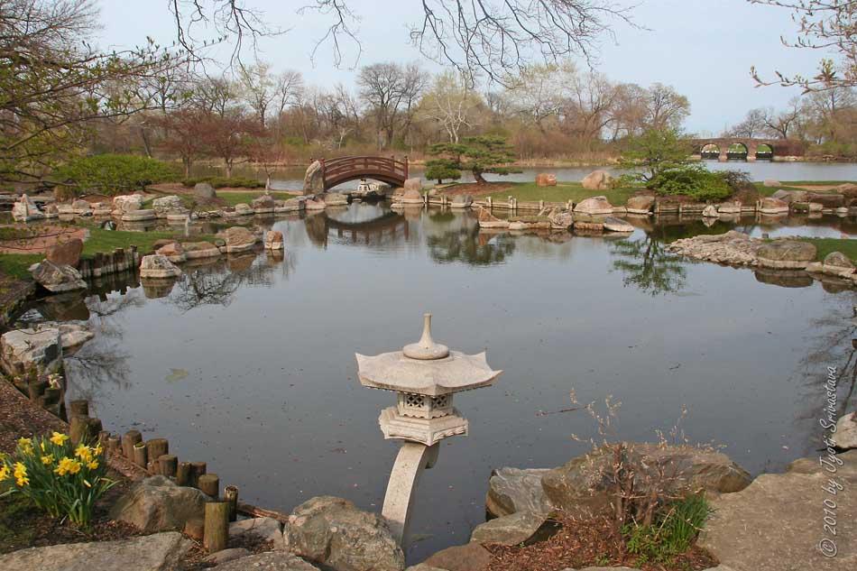 Osaka Japanese Garden ~ Bryn Mawr Historic District ...
