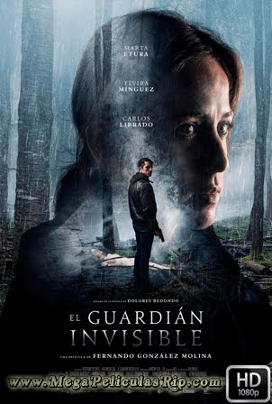 El Guardian Invisible [1080p] [Castellano] [MEGA]