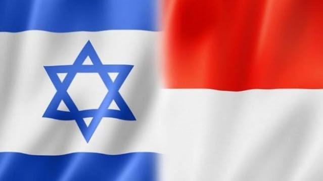 Media Israel: Indonesia Sangat Ingin Normalisasi Hubungan dengan Israel