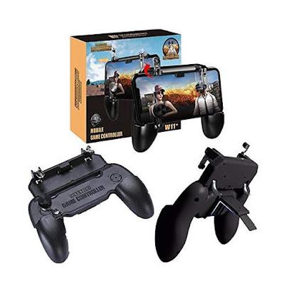 Vrunda 3 In 1 Mobile Remote Controller Joystick