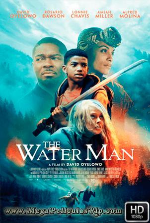El Hombre Del Agua [1080p] [Latino-Ingles] [MEGA]