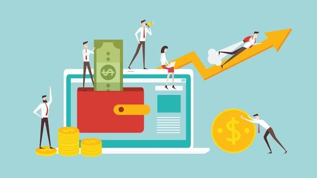 Chuyển đổi số giúp tăng hiệu suất tài chính gấp 2 đến 3 lần