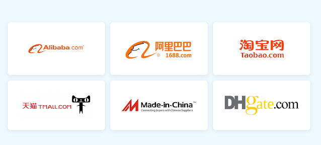 Daftar Partner Agent East Express dari e-commerce China