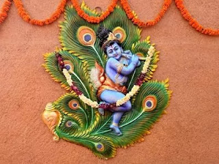 Happy Krishna Janmashtami 2021 Wishes Status, Images, Quotes, Messages, Photos: Here are some wishes and cards which you can share with loved ones and other fellow devotees