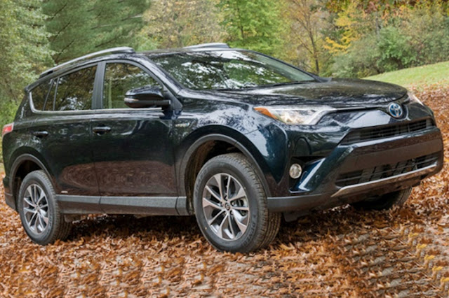 2019 Toyota RAV4 Release Date And Review