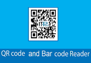 Download QR Code and Bar code Scanner