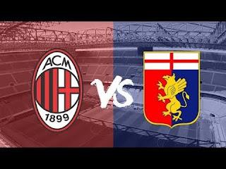 مشاهدة مباراة ميلان وجنوى بث مباشر بتاريخ 31-10-2018 الدوري الايطالي