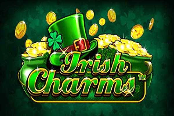 Main Gratis Slot Demo Irish Charms (Pragmatic Play)