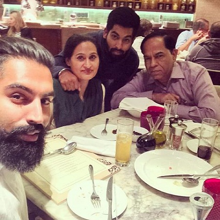 Parmish Verma Wiki Age Caste Wife Girlfriend Family Biography