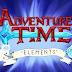 Hora de Aventura - Elementos: Llega en noviembre a Cartoon Network