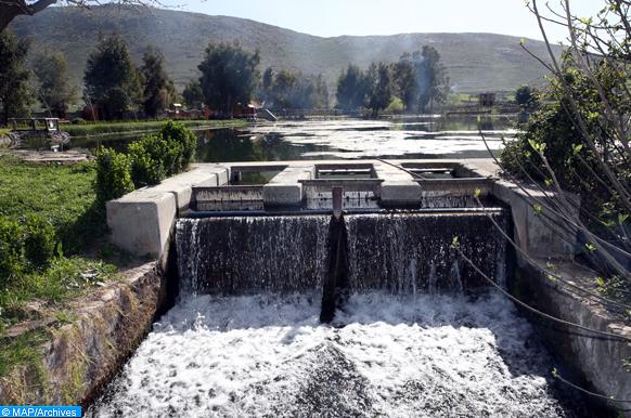 الجهوية 24 - ندرة المياه بجهة درعة تافيلالت تكبح جهود التنمية ونقل المياه بين الأحواض أحد الحلول للمعضلة
