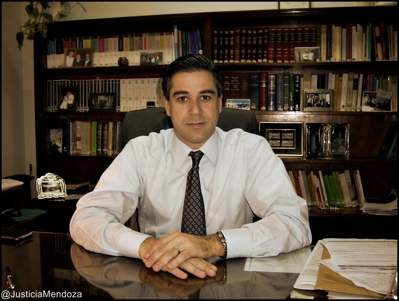 Daniel Rafecas: El Gobierno Argentino agotó todas las instancias para que la causa AMIA avance