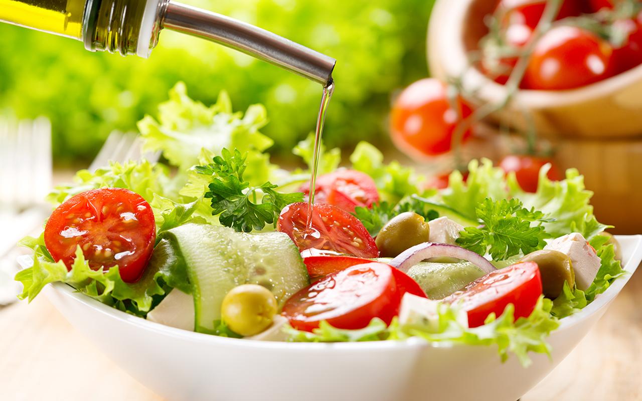 Jenis Asupan Berkalori Yang Dibutuhkan Tubuh Saat Diet
