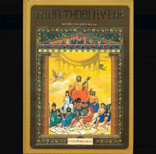 Thần Thoại Hy Lạp (Tái Bản 2012) ebook PDF EPUB AWZ3 PRC MOBI