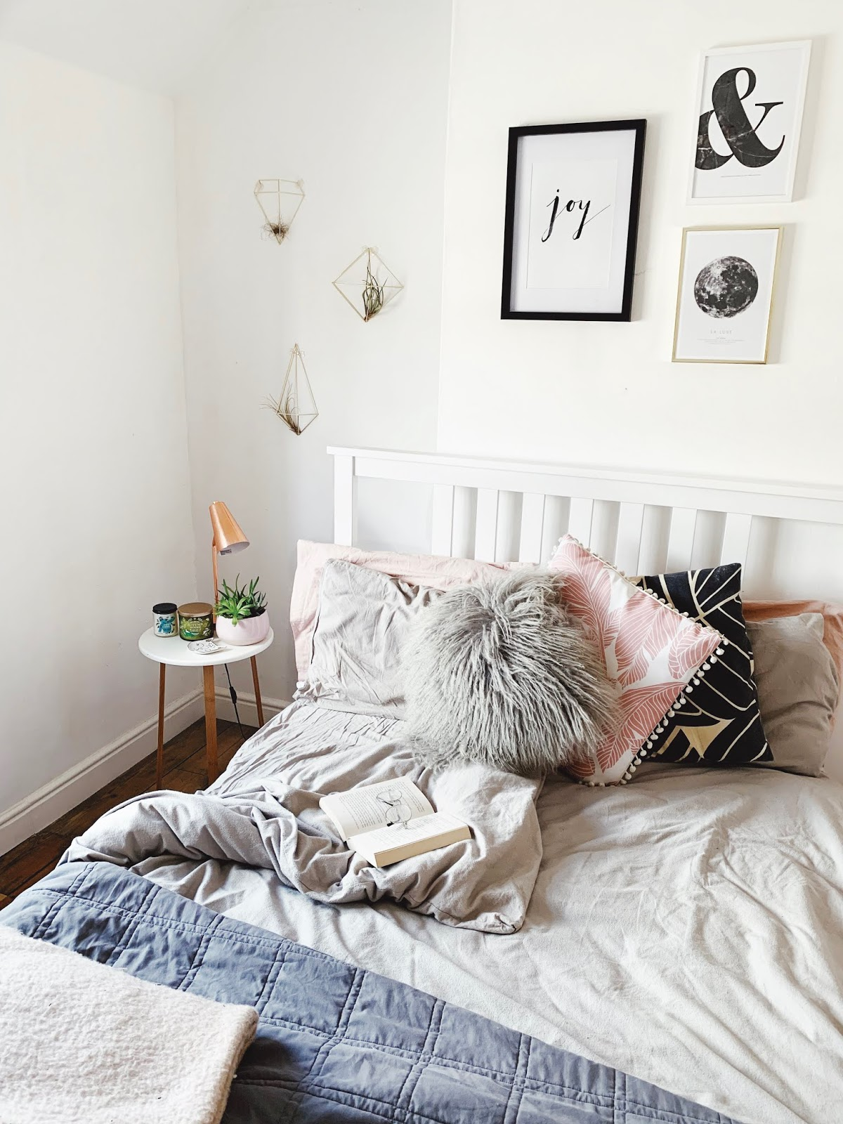 Favourite Ways To Unwind + De Stress