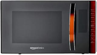 Amazon Basics 23 L Convection Microwave Oven