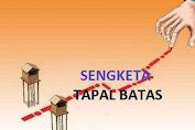 """""""Patok"""" Aceh Dan Sumut Tuntas"""