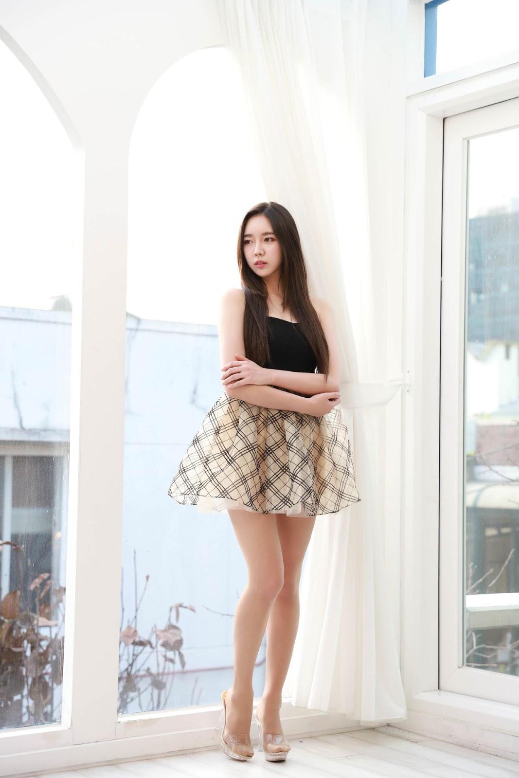 Image-Korean-Hot-Model-Go-Eun-Yang-Indoor-Photoshoot-Collection-TruePic.net- Picture-4