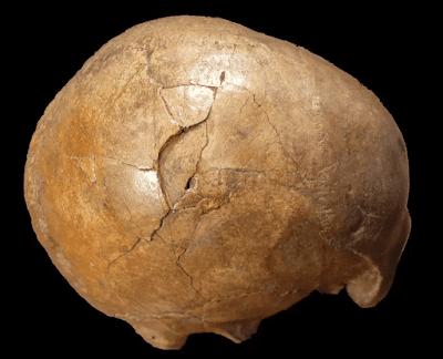 Ελληνίδες ερευνήτριες ρίχνουν φως στο μυστηριώδη θάνατο ενός άνδρα πριν από περίπου 33.000 χρόνια
