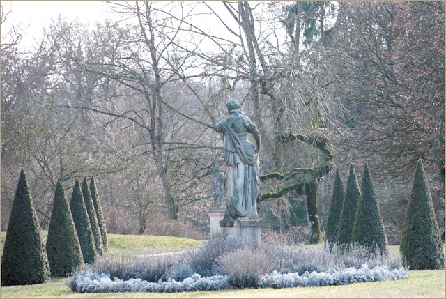 Rogalin park