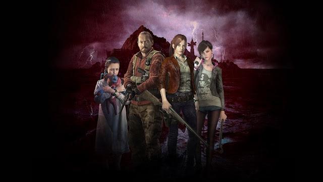 La historia de Resident Evil Revelations 2