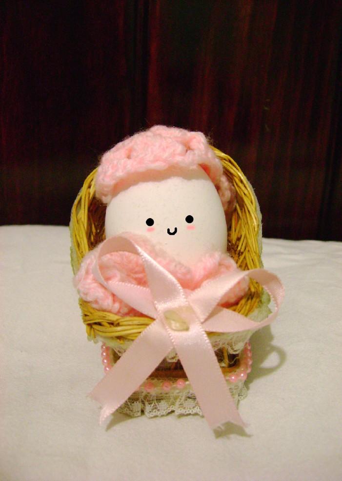 De Ladys Tale  Cara Menghias Telur Paskah