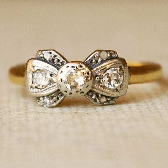 Inexpensive Vintage Engagement Rings 109