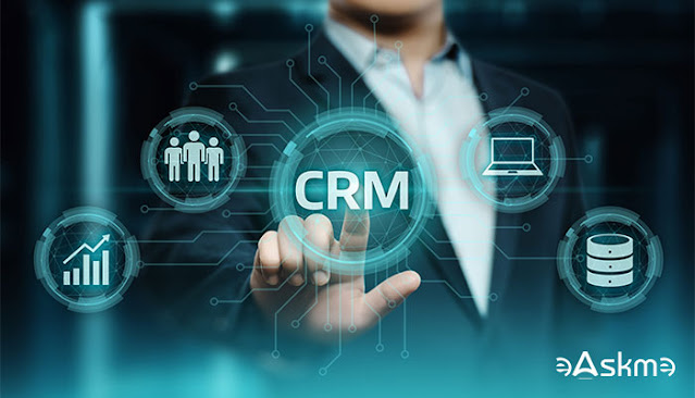 CRM Solutions that Shouldn't be Missing from Your Structure (Updated 2021): eAskme