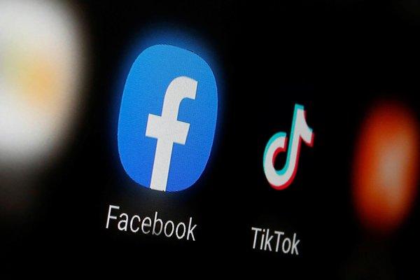 تقارير: تطبيق TikTok يجهز ميزة جديدة لمنافسة فيسبوك