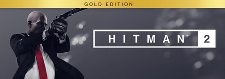 Hitman 2 Gold Edition MULTi12-ElAmigos