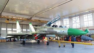 Su-30 Angola