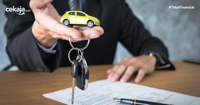 Selain Menyiapkan Dana Cepat, Perhatikan 6 Hal Ini sebelum Kredit Mobil Bekas