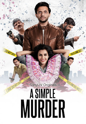 A Simple Murder (2020) S01 Hindi Series 720p World4ufree