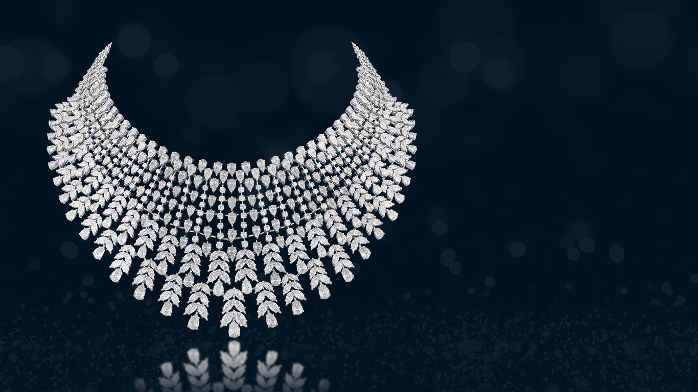 The different types and classes of jewellery