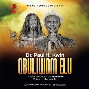 Dr Paul - obuliwom elu ft kwin