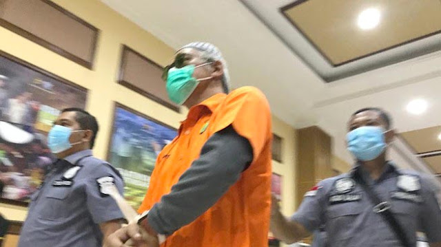 Artis Tio Pakusadewo kembali diamankan polisi