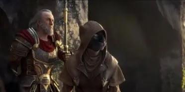 Essence Of Speed,Elder Scrolls Online,PvP,