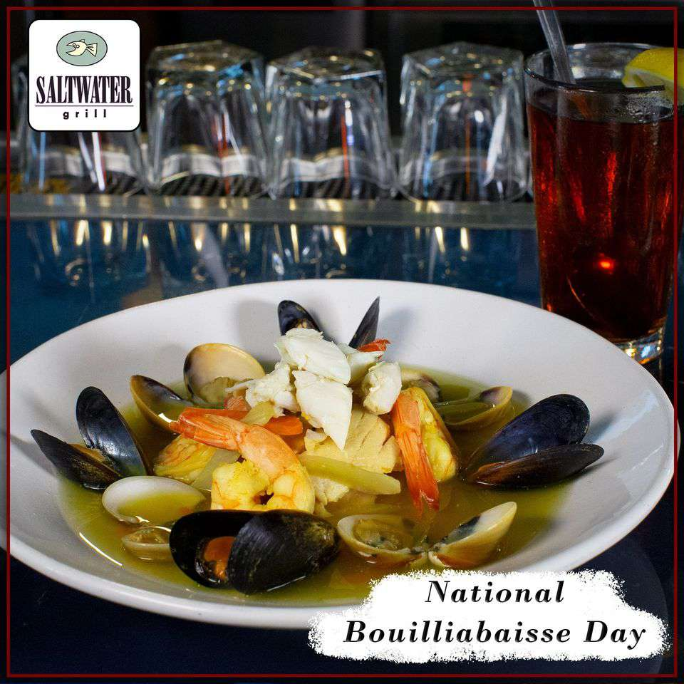 National Bouillabaisse Day Wishes Lovely Pics