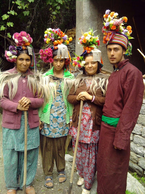 Ladakh people, Ladakh culture
