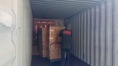 Jasa Import LCL China Ke Indonesia Untuk UKM Indonesia Import LCL Dari China Ke Indonesia-Pakailah Incoterm FOB Port China,Murah Dan Simple..