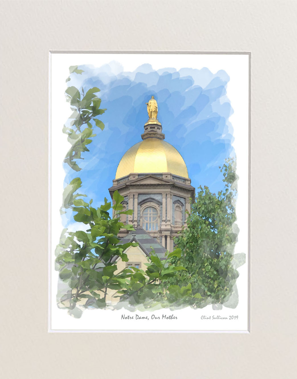 0d31540a3bf4f7 Often you don't realize how fortunate you were until years later—in my case  fifty years! My return to Notre Dame for our fiftieth reunion weekend was  an ...