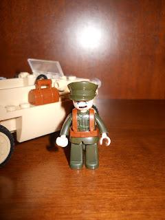 figura militar de sluban