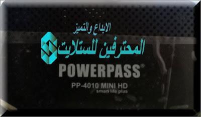 احدث ملف قنوات POWERPASSpp-4410MINI HD