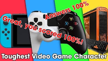 hey quiz video game answers-allquizanswers