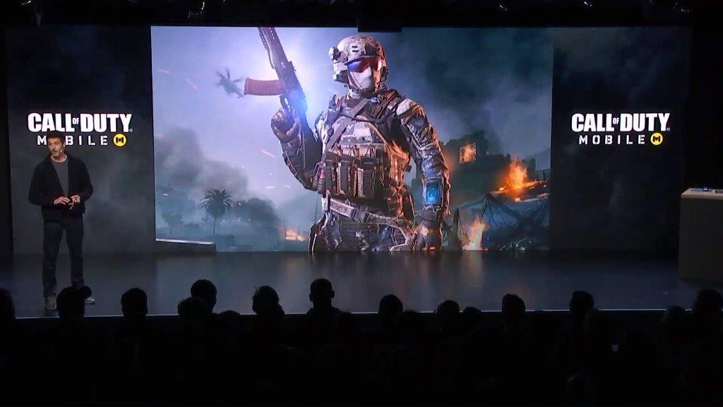 Activision akhirnya merilis game Call of Duty pertama untuk perangkat mobile