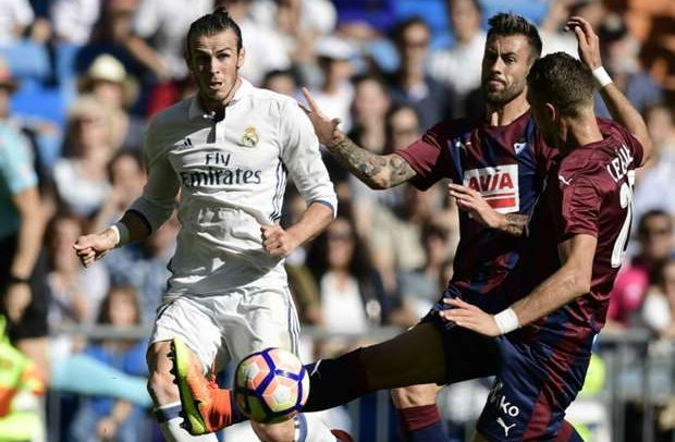 La Liga Update: Real Miss Chance To Top The Table