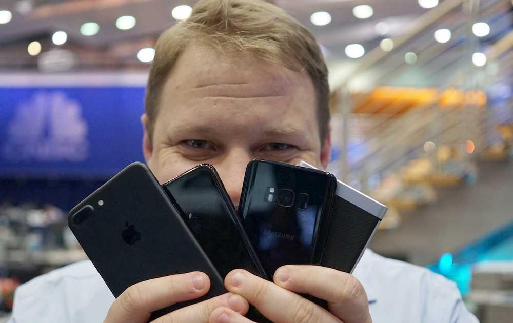 Tips Membeli Smartphone Baru (cnbc.com)